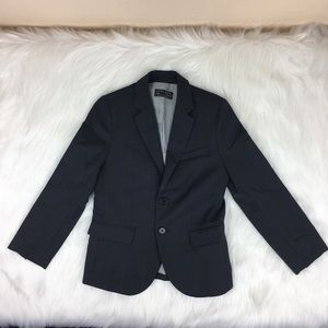 Zara Boys Tailor Fit Blazer Suit Jacket Size 5-6